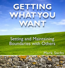Boundaries Workshop